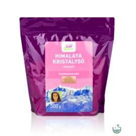 Szafi Reform finomszemcsés rózsaszín Himalaya kristálysó 500/1000 g