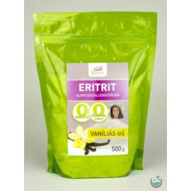 Szafi Reform vaníliás ízű eritrit 500 g
