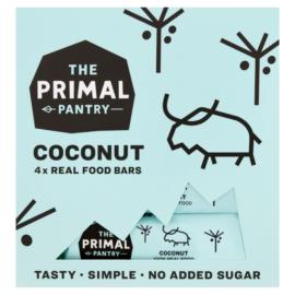 The Primal Pantry Kókuszos multipack (4x30g) – Natur Reform