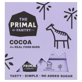 The Primal Pantry Kakaós ízű multipack (4x30g) – Natur Reform