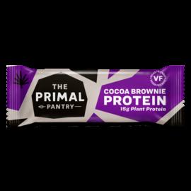 The Primal Pantry Kakaós brownie vegán protein szelet 55 g