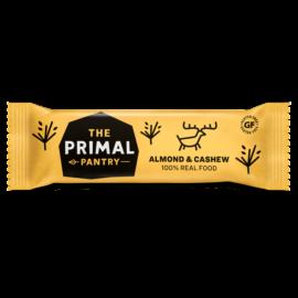 The Primal Pantry Mandula-kesudió vegán szelet 45 g