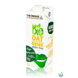 The Bridge bio gluténmentes zabital 1000 ml