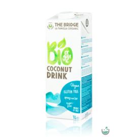 The Bridge bio kókuszital 1000 ml