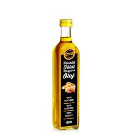 Valentine's Földimogyoró olaj 250 ml – Natur Reform