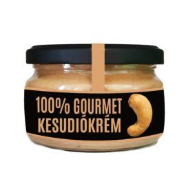 Valentine's 100% gourmet kesudiókrém 200 g – Natur Reform