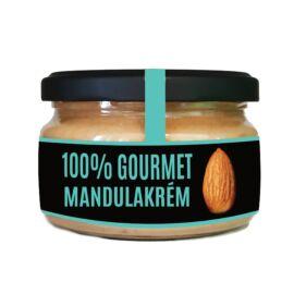 Valentine's 100% gourmet mandulakrém 200 g – Natur Reform