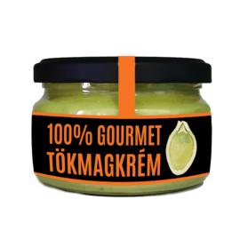 Valentine's 100% gourmet tökmagkrém 200 g – Natur Reform