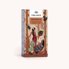 Viblance Csokoládés Kávé Granola 275 g – Natur Reform