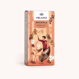 Viblance Mézeskalácsos Granola 275 g