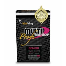 Vitaking Multi Senior Profi Vitamincsomag – Natur Reform