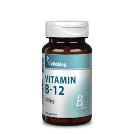 Vitaking B12-Vitamin - 100 db – Natur Reform