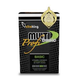 Vitaking Multi Basic Profi Vitamincsomag – Natur Reform