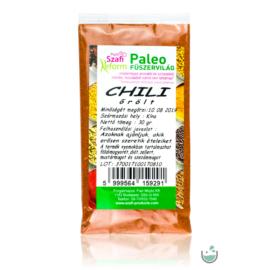 Szafi Reform paleo őrölt chili fűszer 30 g