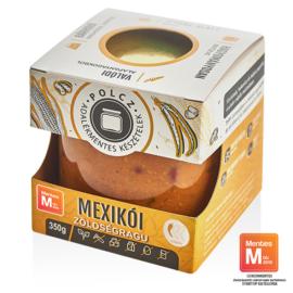 Polcz Mexikói zöldségragu 350 g – Natur Reform