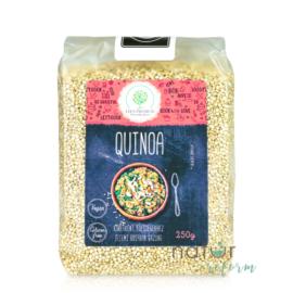 Éden Prémium Quinoa fehér 250 g - Natur Reform