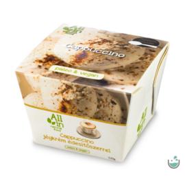 ALL IN natural food Cappuccino jégkrém 120 g