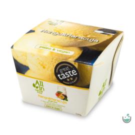 ALL IN natural food Mangó & maracuja jégkrém 120 g