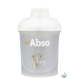Abso x Alexy Vivien Nano shaker 300 ml - I am a sweet disaster