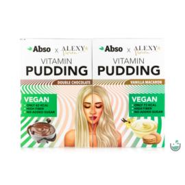 Abso x Alexy Vivien Vitamin Pudding Csomag – Natur Reform