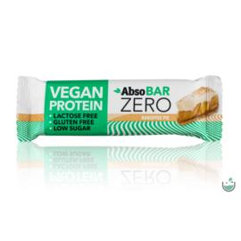AbsoBAR ZERO Banoffee pie ízesítésű fehérjeszelet 40 g (gluténmentes)