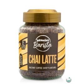 Beanies Barista Chai latte ízű instant kávé 50 g – Natur Reform