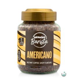 Beanies Barista Americano ízű instant kávé 50 g – Natur Reform