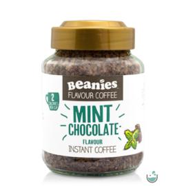 Beanies Mentás- csokoládé ízű instant kávé 50 g – Natur Reform