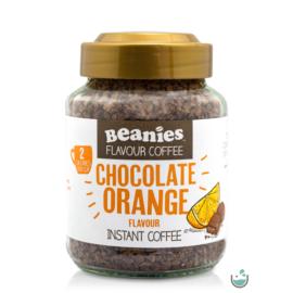 Beanies Narancsos- csokoládé ízű instant kávé 50 g