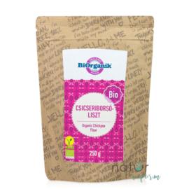 BiOrganik Bio csicseriborsóliszt 250 g