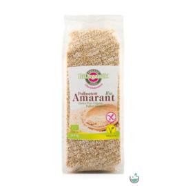 BiOrganik Bio Puffasztott Amaránt 100 g – Natur Reform