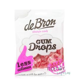 DeBron glutén- és cukormentes gumdrops gumicukor 100 g