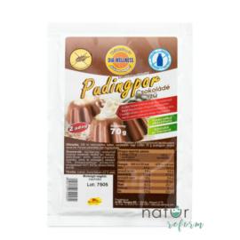 Dia-Wellness Csokoládé ízű pudingpor 70 g - Natur Reform