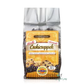 Dia-Wellness Sütésálló cukormentes csokicseppek 150 g