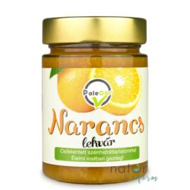 PaleOK Narancs lekvár csökkentett szénhidráttartalommal 380 g – Natur Reform