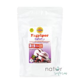 Dia-Wellness Joghurt ízű fagyipor 250 g – Natur Reform