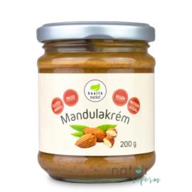 Health Market Mandulakrém 200 g
