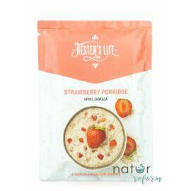 Hester's Life Strawberry porridge - Epres zabkása 50 g