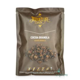 Hester's life cocoa granola – kakaós granola 60/320 g