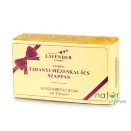 Lavender Tihany Eredeti Tihanyi Mézeskalács Szappan 100 g