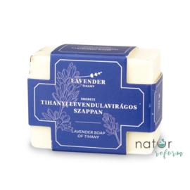 Lavender Tihany Tihanyi Levendulavirágos Szappan 50 g – Natur Reform