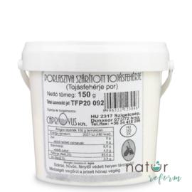 Porlasztva szárított tojásfehérje 150 g  – Natur Reform