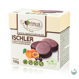 Primus Gluténmentes Vegán Ischler 150 g – Natur Reform