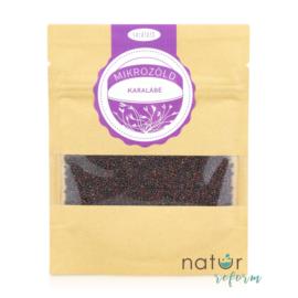 Salátázó mikrozöld karalábé mag 20 g - Natur Reform