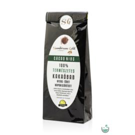 Sambirano Gold – Nyers napon szárított kakaóbab töret 100 g – Natur Reform