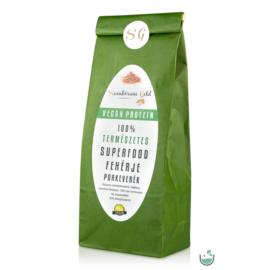 Sambirano Gold – Superfood növényi fehérjepor nyers kakaóval 500 g