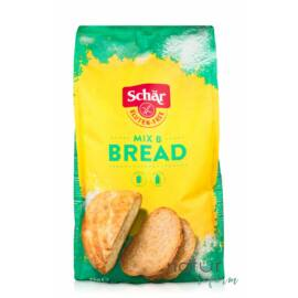 Schär Mix B - Bread-Mix gluténmentes kenyérliszt 1000 g