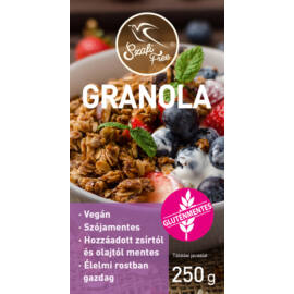 Szafi Free Granola 250 g
