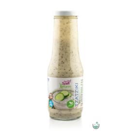 Szafi Reform Tzatziki ízű saláta öntet 270 g– Natur Reform