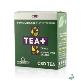 TEA+ CBD Tea Rooibos, Alma & Baobab – Natur Reform